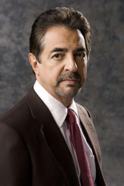 (3. Staffel) - Supervisory Special Agent David Rossi (Joe Mantegna) hat seinen Vorruhestand aufgegeben und kommt freiwillig zum B.A.U. Team zurück .... - Bildquelle: Monty Brinton 2007 ABC Studios. All rights reserved. NO ARCHIVE. NO RESALE./ Monty Brinton / Monty Brinton
