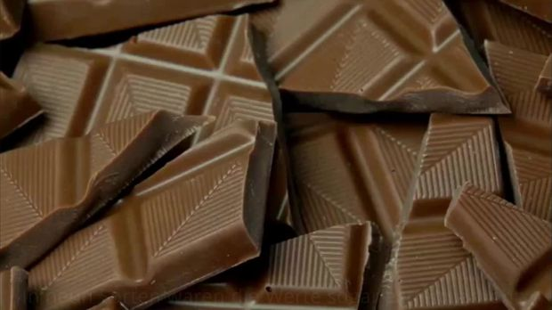 So Schädlich Ist Schokolade Von Aldi Und Co. Wirklich