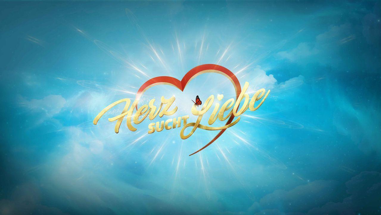Herz sucht Liebe - Logo - Bildquelle: SAT.1 Gold