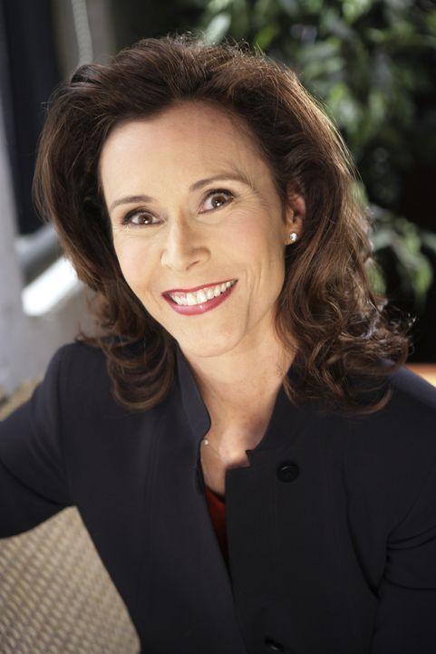 Elizabeth Prentiss (Kate Jackson) hat einen neuen Fall für das BAU-Team ... - Bildquelle: Robert Voets 2007 ABC Television Studio. All rights reserved. NO ARCHIVE. NO RESALE. / Robert Voets