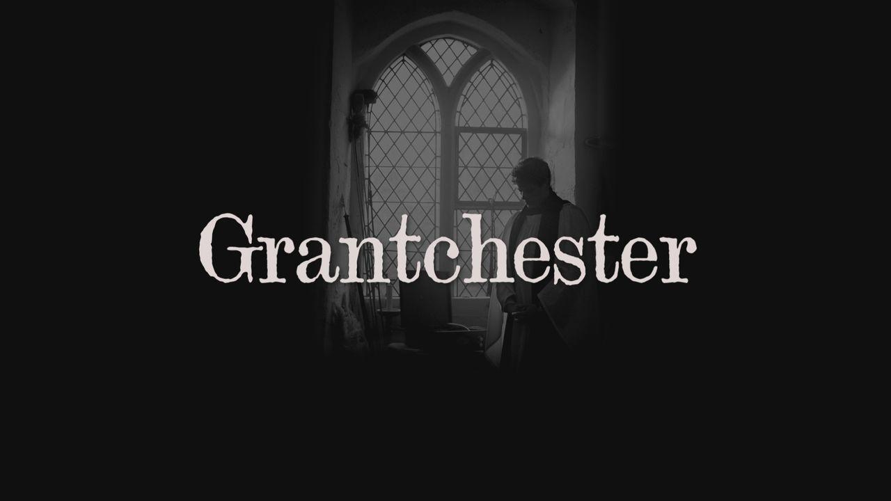 Grantchester - Artwork - Bildquelle: Kudos/ITV