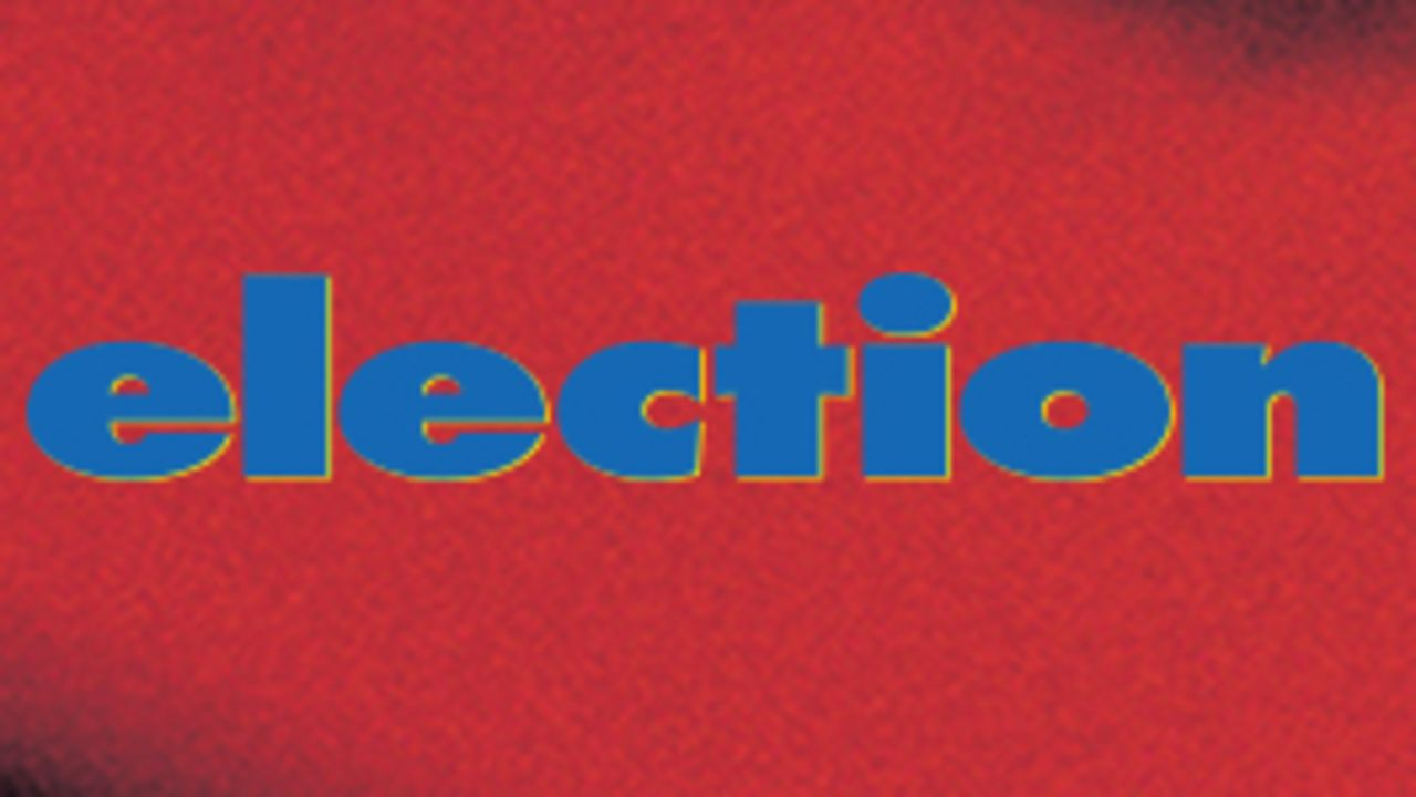 Election - Logo - Bildquelle: TM &   1999 BY PARAMOUNT PICTURES. ALL RIGHTS RESERVED.