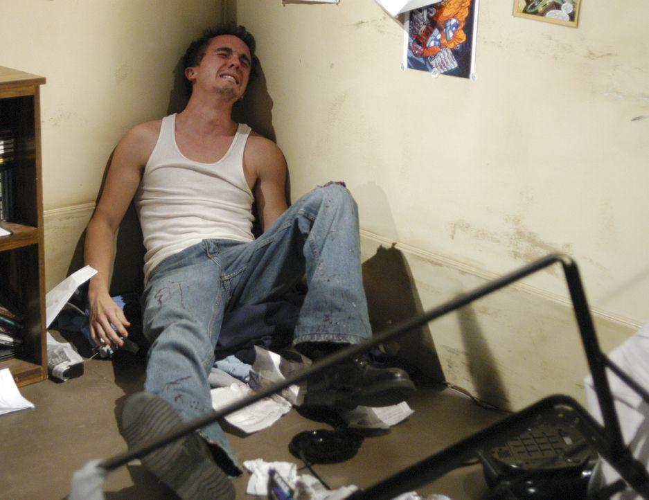 Das BAU-Team wird nach Los Angeles gerufen, wo in der Nacht zwei Männer mit einem Schwert ermordet wurden. Nach und nach kommen sie dem Rätsel auf d... - Bildquelle: Gale Adler 2007 ABC Studios. All rights reserved. NO ARCHIVE. NO RESALE. / Gale Adler
