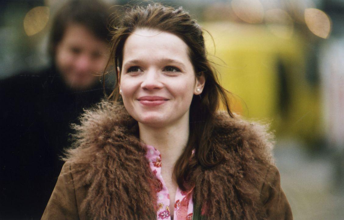 """Will einmal für drei Tage aus ihrem """"goldenen Käfig"""" ausbrechen: Ihre Königliche Hoheit Prinzessin Sophia (Karoline Herfurth) ... - Bildquelle: Volker Roloff ProSieben"""