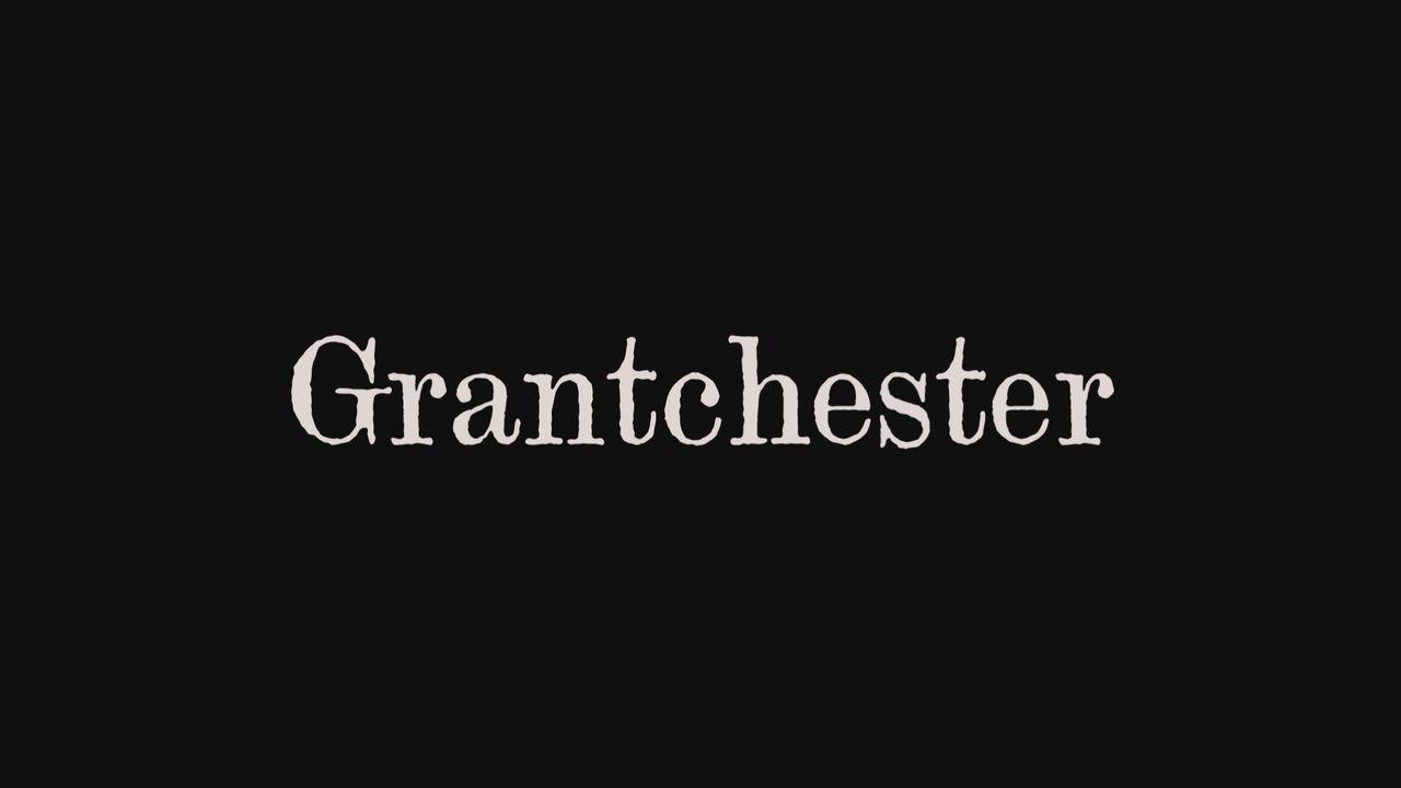 Grantchester - Logo - Bildquelle: Kudos/ITV
