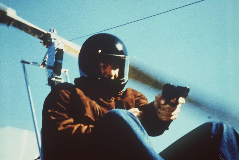 Gelingt es Lee (Bruce Boxleitner), einen mächtigen Drogenhändler unschädlich zu machen?
