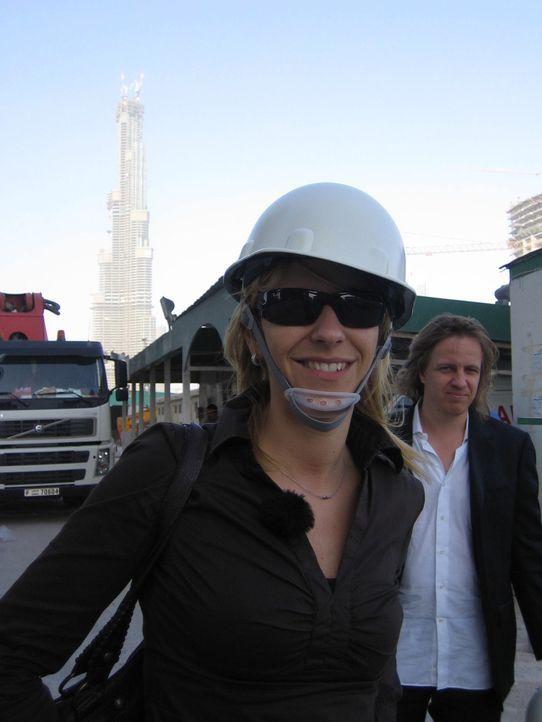 Sylvia Vrska (29) liebt ihr Leben in Berlin - und will es trotzdem aufgeben. Beruflich steht sie zwar auf sicheren Beinen, aber der selbstbewussten... - Bildquelle: kabel eins
