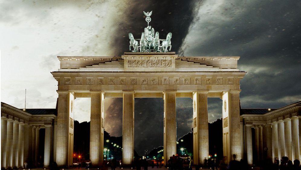 Tornado - Der Zorn des Himmels - Bildquelle: Conny Klein ProSieben
