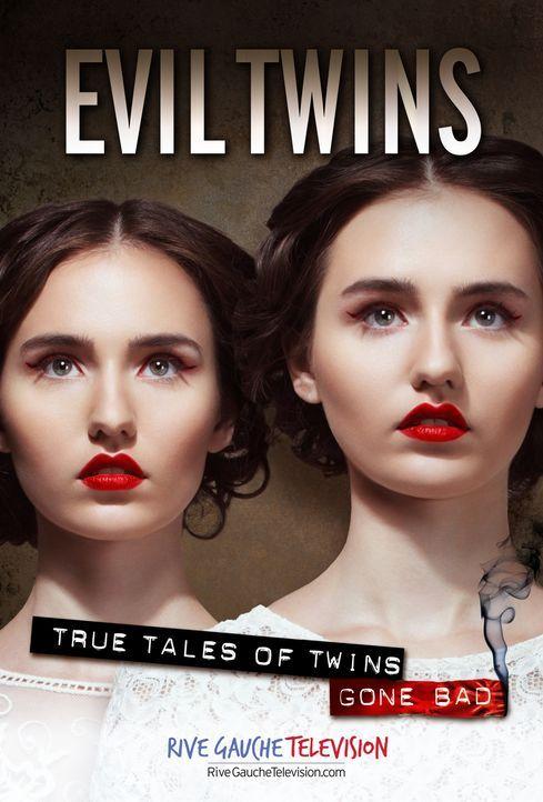 Evil Twins - Killer-Zwillinge - Artwork - Bildquelle: Discovery Communications, LLC.