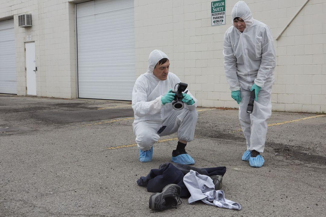 Ein sinnloser Mord - Bildquelle: Arrow International Media
