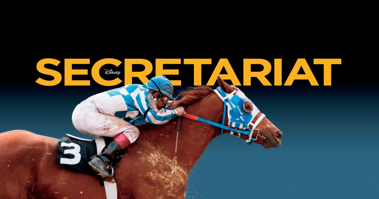 Secretariat - Ein Pferd wird zur Legende - Artwork - Bildquelle: John Bramley Disney Enterprises, Inc.  All rights reserved / John Bramley