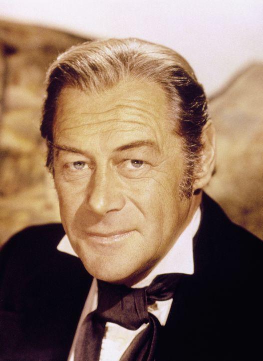 England im 19. Jahrhundert: Der weltberühmte Tierarzt Doctor Dolittle (Rex Harrison) aus dem Örtchen Puddleby spricht 400 Tiersprachen! - Bildquelle: 20th Century Fox Film Corporation