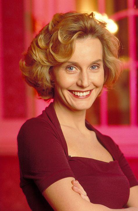 Die Hamburgerin Sabine Jansen (Stella Vordemann) kann seit einer Fehlgeburt keine Kinder bekommen. Da überredet ihr Mann sie, sich ihren Kinderwunsc... - Bildquelle: ProSieben