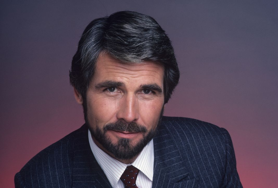 (1. Staffel) - Peter McDermott (James Brolin) - Bildquelle: American Broadcasting Companies, Inc. All rights reserved.