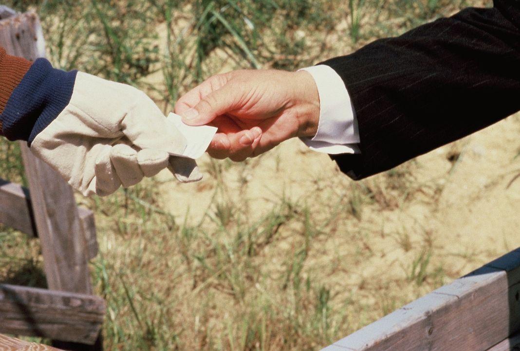 Der Serienkiller tötet äußerst brutal und verschwindet anschließend zügig vom Tatort. Das FBI und die örtlichen Polizeireviere setzen alles daran, d... - Bildquelle: New Dominion Pictures, LLC