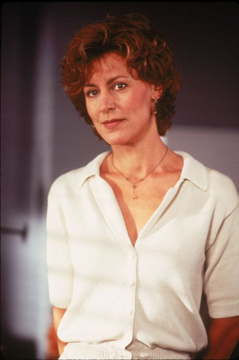 Dr. Kathryn Austin (Christine Lahti) - Bildquelle: 1995 Twentieth Century Fox Film Corporation.  All rights reserved.