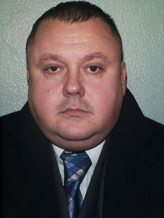 Der Serienmörder von London - Bildquelle: Channel 5 Broadcasting LTD 2020 All Rights Reserved.