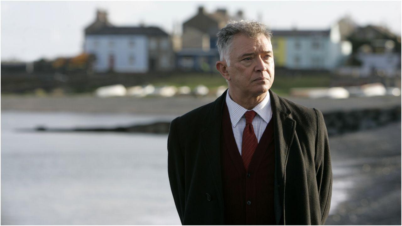 Macht unerbittlich und unermüdlich Jagd auf Gangster: Inspector George Gently (Martin Shaw) ... - Bildquelle: ALL3MEDIA & Company Pictures