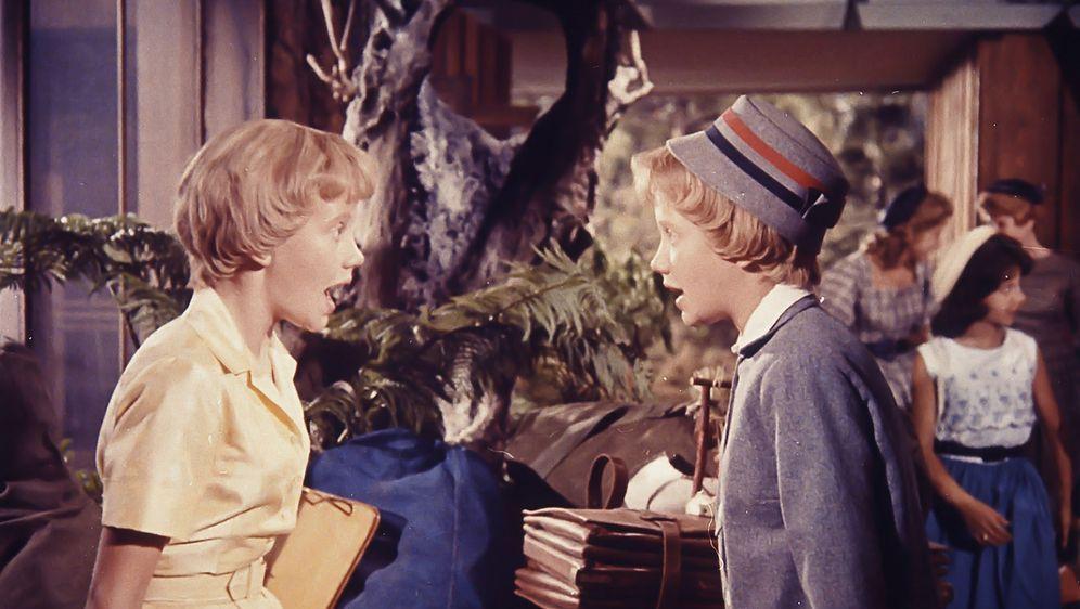 Disneys Die Vermählung ihrer Eltern geben bekannt - Bildquelle: Walt Disney Company.  All Rights Reserved.