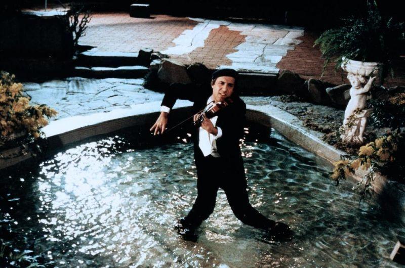 Asso (Adriano Celentano) - Bildquelle: Koch Films GmbH