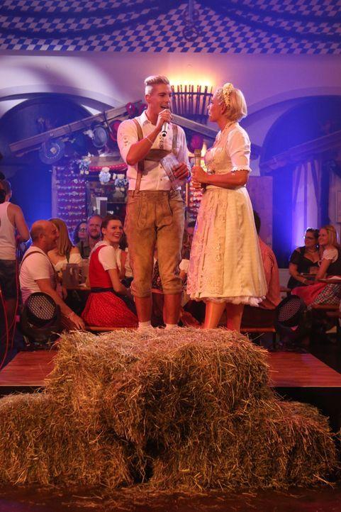 Fetenhits-Oktoberfest-2014-Foto36 - Bildquelle: SAT.1 Gold