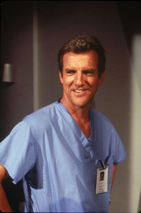 Dr. John Sutton (Jamey Sheridan) - Bildquelle: 1995 Twentieth Century Fox Film Corporation.  All rights reserved.