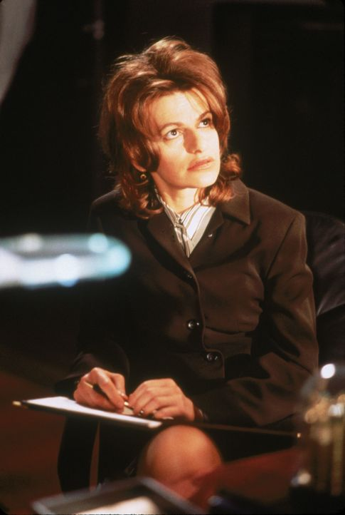 Sheila Truitt (Sandra Bernhard) - Bildquelle: 1996 Twentieth Century Fox Film Corporation.  All rights reserved.