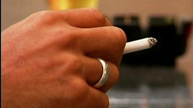 Rauchen aufhören - Folgen und Tipps, um die Nikotinentwöhnung zu schaffen