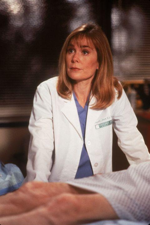 Krankenschwester Camille Shutt (Roxanne Hart) - Bildquelle: 1996 Twentieth Century Fox Film Corporation.  All rights reserved.
