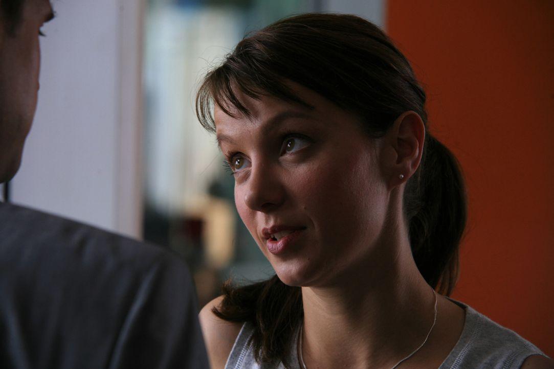 Für die Juristin Maja Berger (Julia Koschitz) gilt von klein auf die Maxime: Fehler machen können die Anderen! Eines Tages wird ausgerechnet sie ein... - Bildquelle: Volker Roloff ProSieben