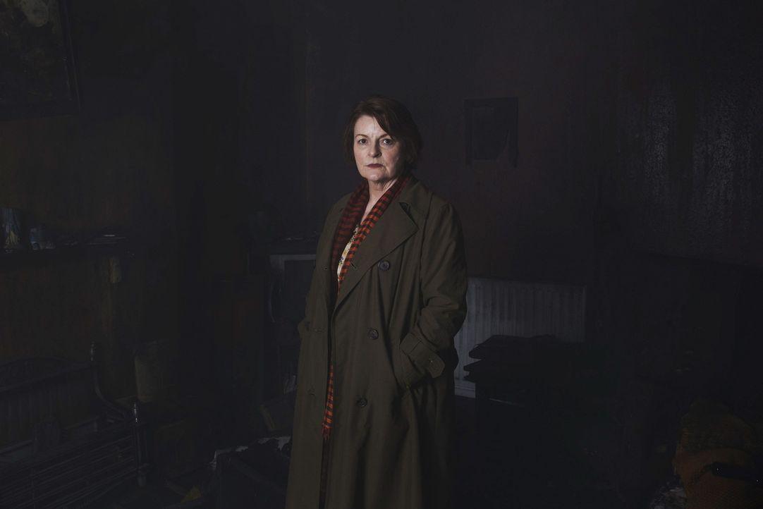 Vera Stanhope (Brenda Blethyn) - Bildquelle: Helen Turton ITV Studios/Helen Turton