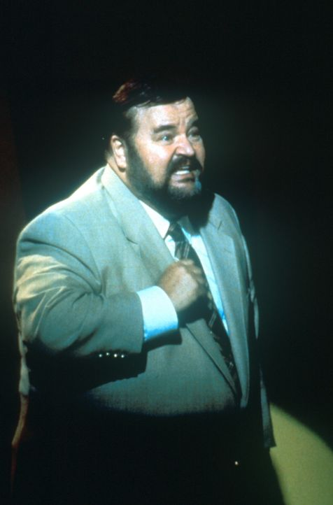 Mr. Budy Blake (Tom DeLuise) ist ein berühmter Entertainer. - Bildquelle: Viacom