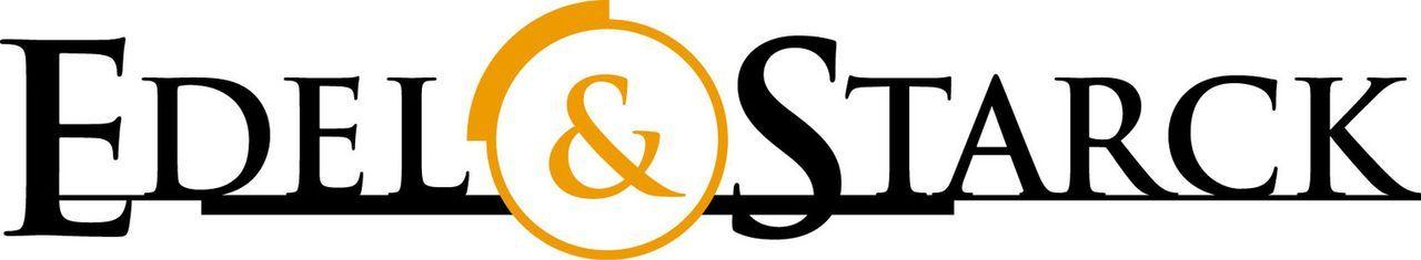 Edel und Starck - Logo - Bildquelle: Sat.1