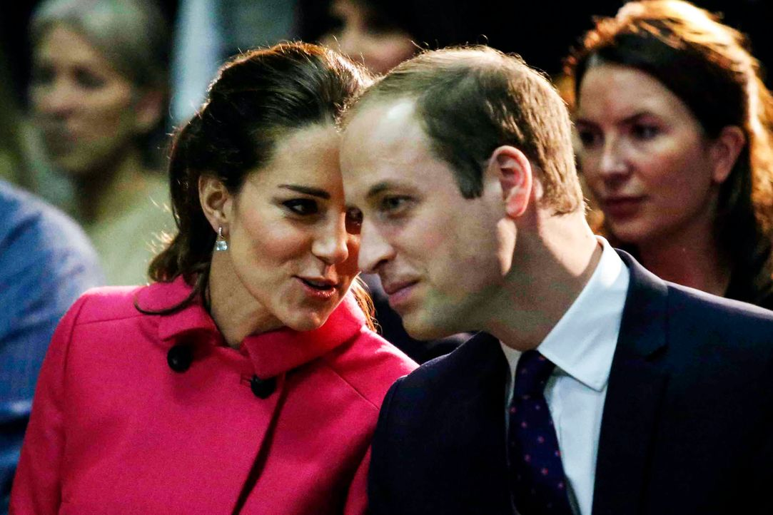 prinz-william-kate-141209-dpa - Bildquelle: dpa