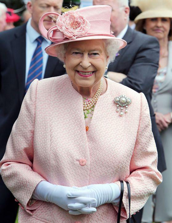 Queen-Elizabeth-II-14-06-24-dpa - Bildquelle: dpa