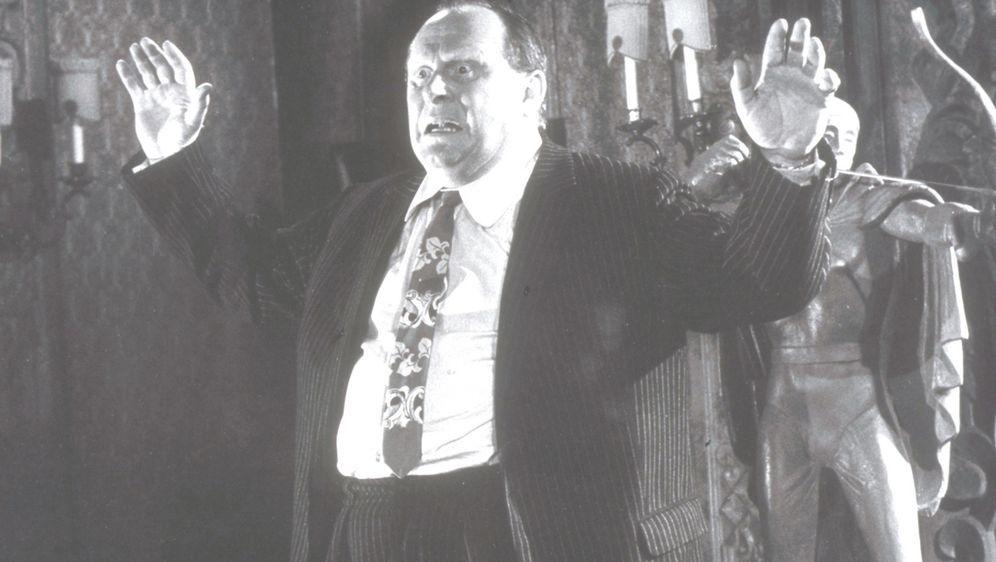 Edgar Wallace: Der grüne Bogenschütze - Bildquelle: Constantin Film