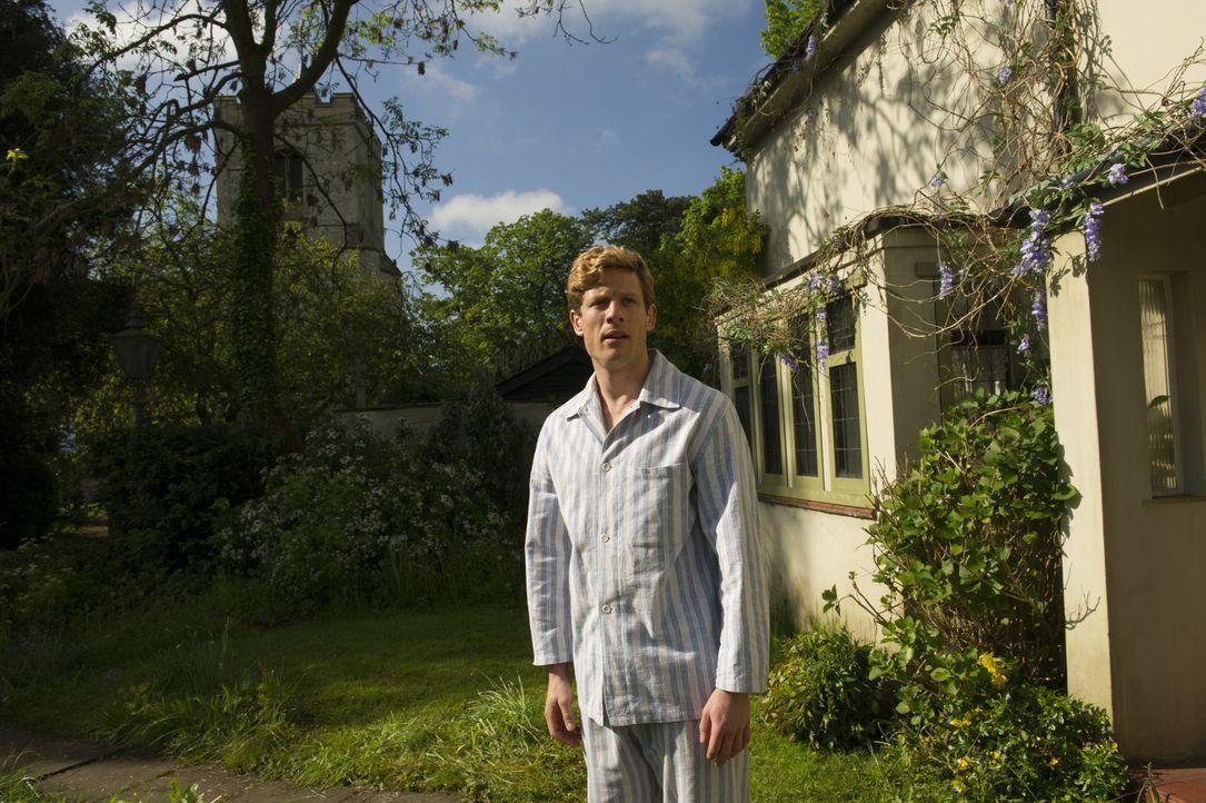 Sidney Chambers (James Norton) - Bildquelle: Des Willie LOVELY DAY PRODUCTION / ITV / Des Willie