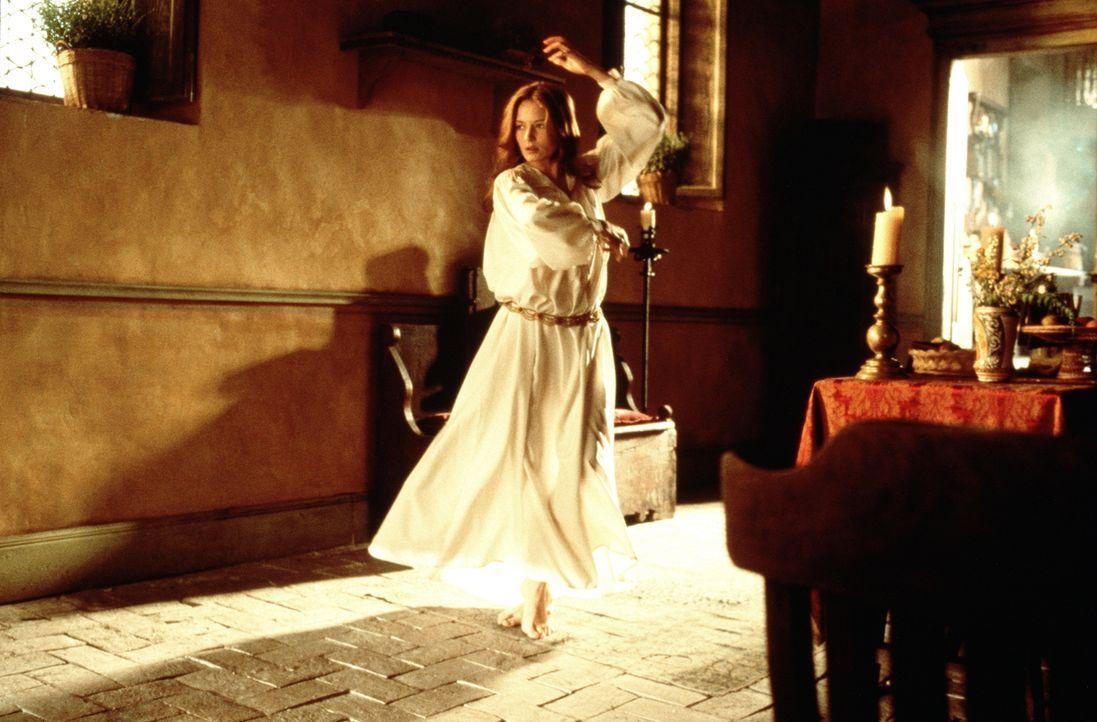 Die schöne Veronica (Catherine McCormack) liebt den reichen Adeligen Marco. Doch die venezianischen Sitten verbieten eine Ehe über Standesgrenzen hi... - Bildquelle: Warner Bros.