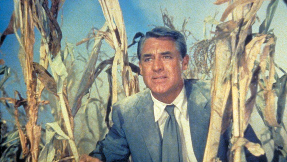 Der unsichtbare Dritte - Bildquelle: Warner Brothers