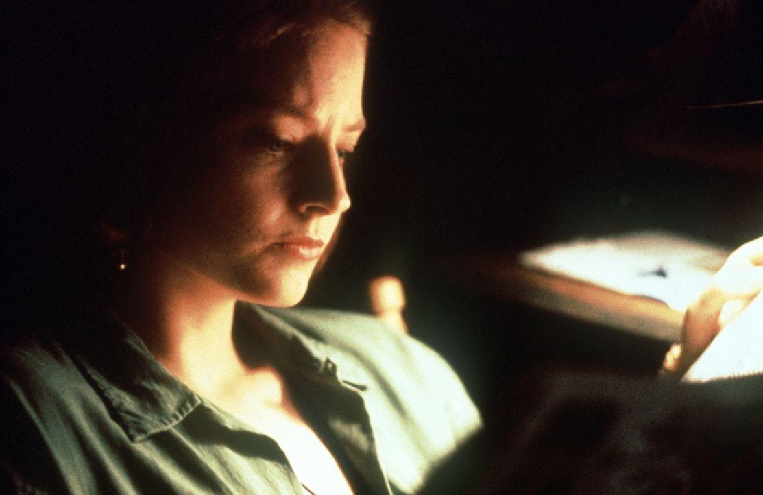 Zwischen Dede (Jodie Foster) und ihrem Sohn Fred herrscht eher ein freundschaftliches, als ein Mutter-Kind Verhältnis. Dennoch hat Dede Angst, ihren... - Bildquelle: Orion Pictures Corporation