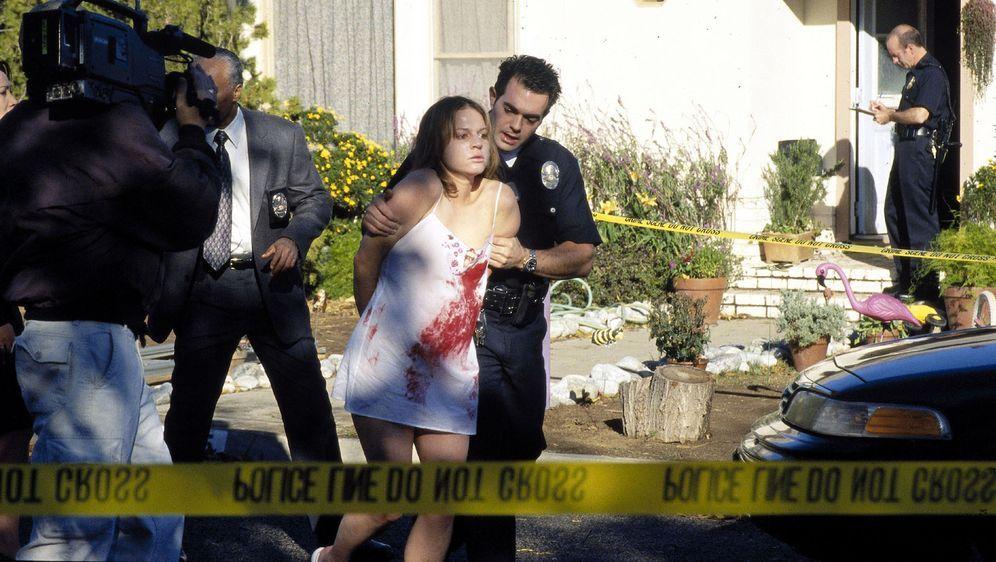 Meine Tochter ist keine Mörderin - Bildquelle: Oliver Rossberg Sat.1