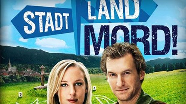 Stadt Land Mord