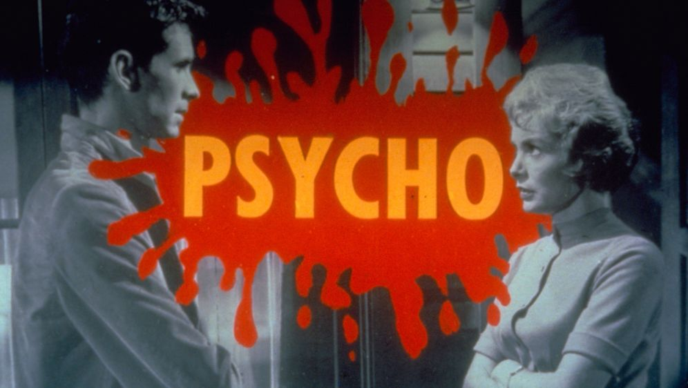 Psycho - Bildquelle: 1960 Shamley Productions, Inc. Renewed 1988 by Universal City Studios, Inc. All Rights Reserved.