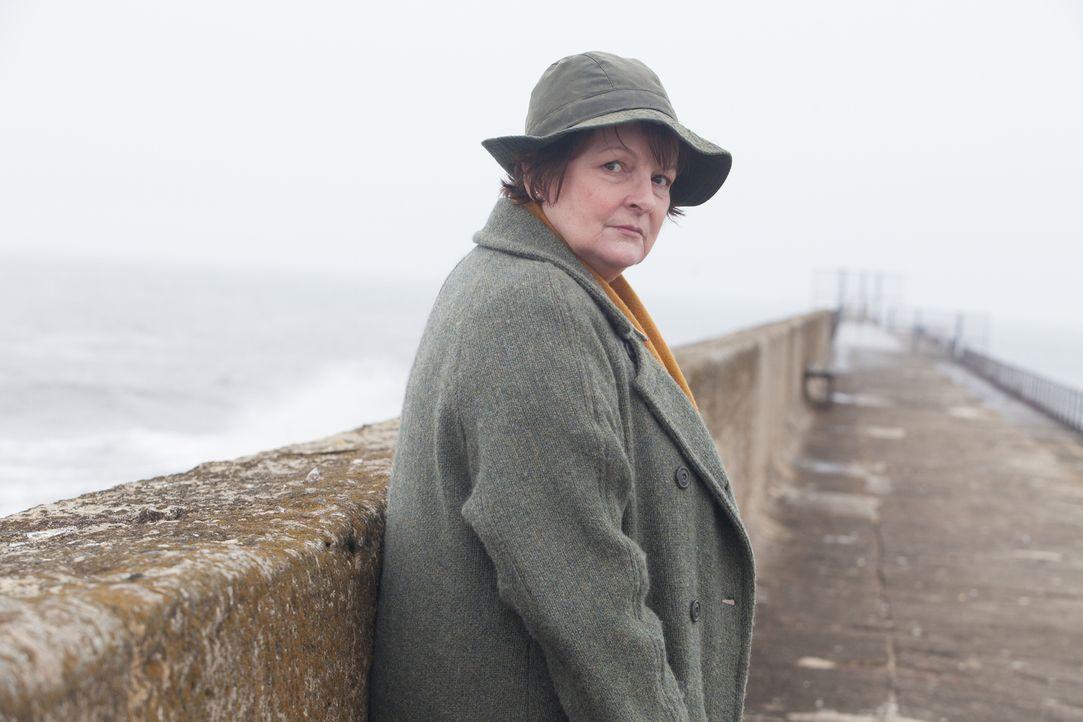 Vera Stanhope (Brenda Blethyn) - Bildquelle: Rachel Joseph ITV Studios/Rachel Joseph