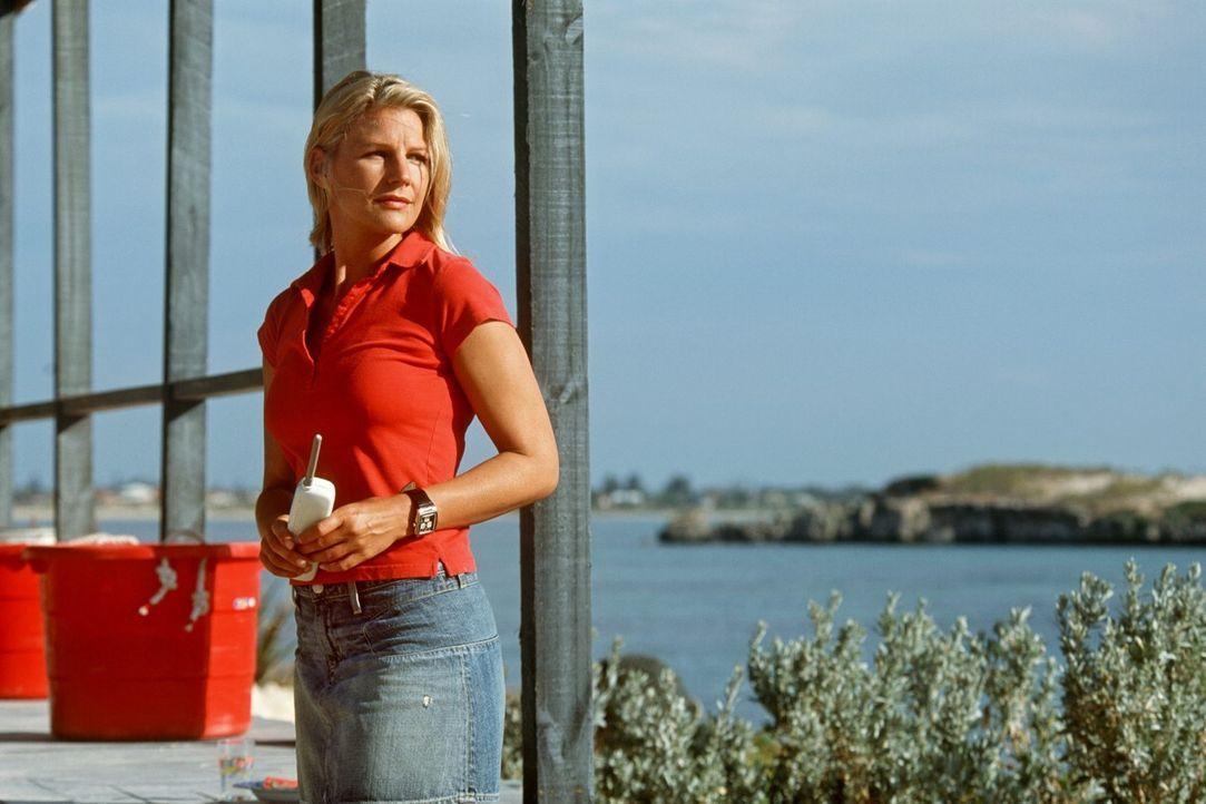 Findet Elena (Sophie Schütt) ihr Glück in Australien? - Bildquelle: Megan Lewis Sat.1