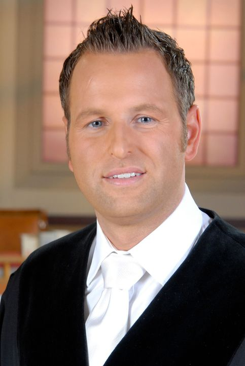 Staatsanwalt Stephan Lucas - Bildquelle: Elke Werner SAT.1
