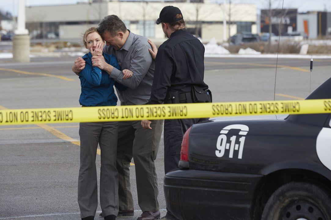 Im September 2009 wird die Leiche der 27-jährigen Jessica Kalaher in ihrem A... - Bildquelle: Saloon Media