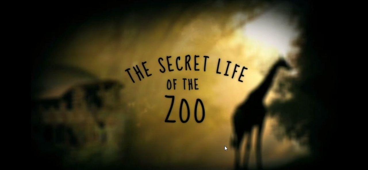 Zoo und so - Tierisch wild! - Logo - Bildquelle: Blast! Films