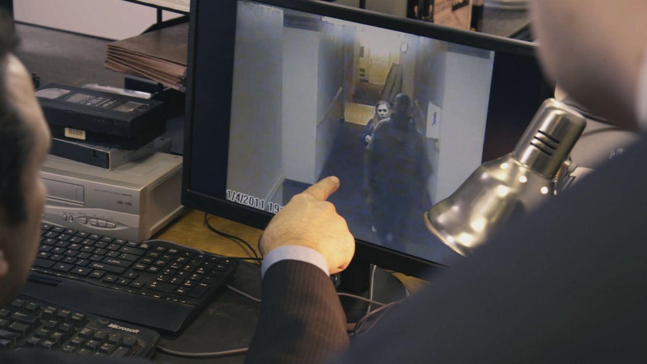 Vertrauter Mörder - Bildquelle: Ian Watson Arrow International Media/Saloon Media Inc / Ian Watson