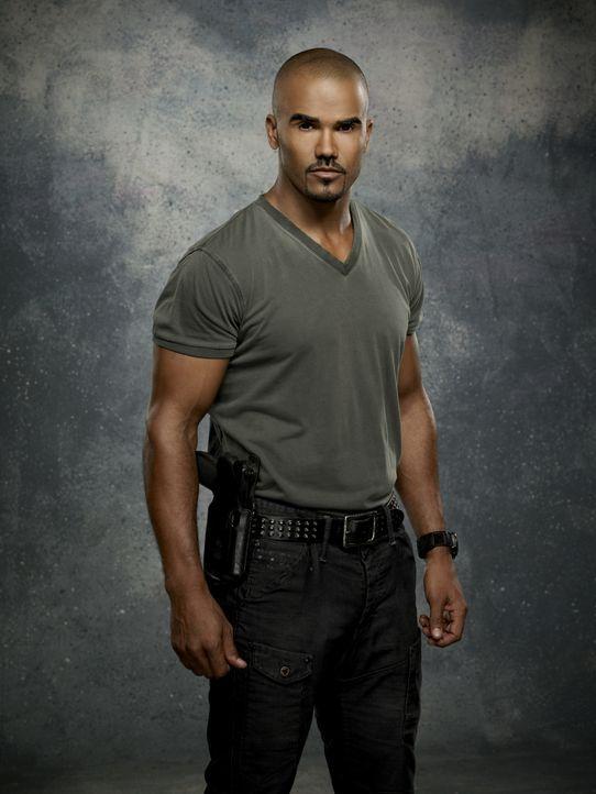 (8. Staffel) - Gemeinsam mit seinen Kollegen entlarvt Special Agent Derek Morgan (Shemar Moore) jeden Serientäter ... - Bildquelle: ABC Studios